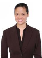 Dr. Karen Aurora Rebong-Tupaz