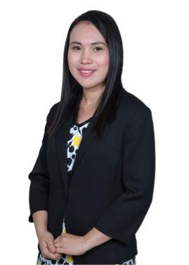 Dr. Niña Jean Sungcog - Flores