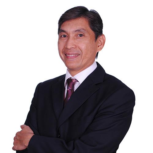 Dr. David T. Alesna